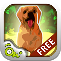 Talking Pooch the Dog for Kids icon