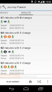 London Transport Pro screenshot 1