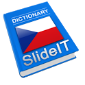 SlideIT Czech QWERTZ Pack icon