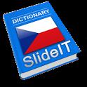 SlideIT Czech QWERTZ Pack icon