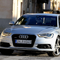 Audi HD wallpapers logo