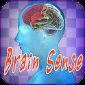 BrainSense (Free) logo