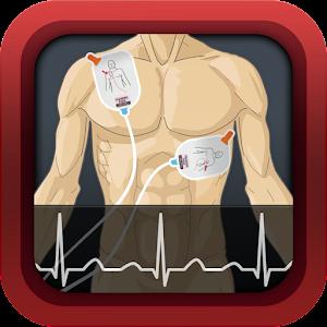 iAEDtrainer 醫療 App LOGO-硬是要APP