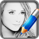 Sketch Pad + Drawing Pad HD icon