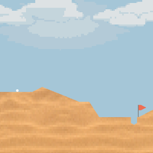 Desert Golf for PC and MAC