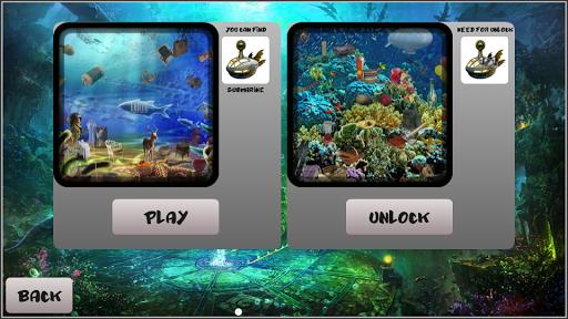 Atlantis. Hidden objects 1.0.1 screenshots 4