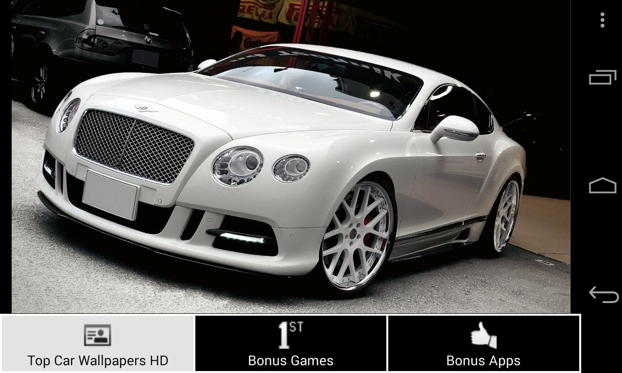 Hd wallpaper vehicle - Top Car Wallpapers Hd Screenshot