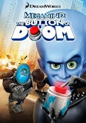 Megamind: The Button of Doom