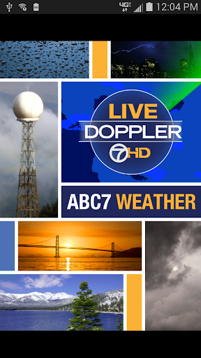 ABC7 Weather: SF Bay Area