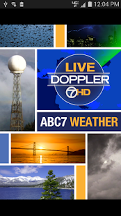 ABC7 Weather: SF/Bay Area- screenshot thumbnail
