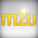 Maybank2u Malaysia logo