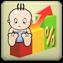 Growth Chart Pro logo