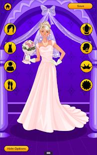 Wedding Makeover Online : Wedding Dress Up Games - Free Bridal Look Makeover ...