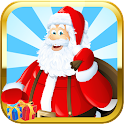 Santa Hurry! Save Christmas! icon