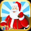 Santa Hurry! Save Christmas! icon