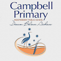 Campbell Primary School icon