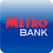 Metro Bank Mobile Smartphone