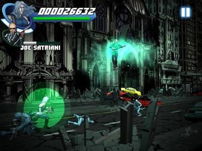 Eternal Descent: Metal Heroes - screenshot thumbnail