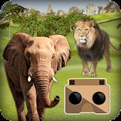 VR Forest Animals Adventure
