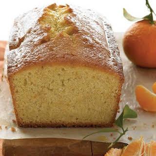 Clementine-Vanilla-Bean Quick Bread.