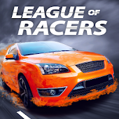 League of Racers: Race Game APK for Bluestacks