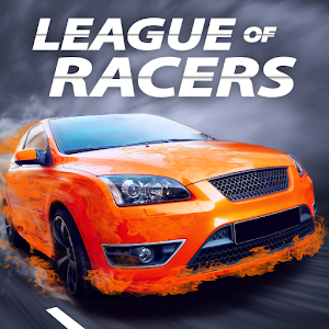 League of Racers: Race Game for PC and MAC