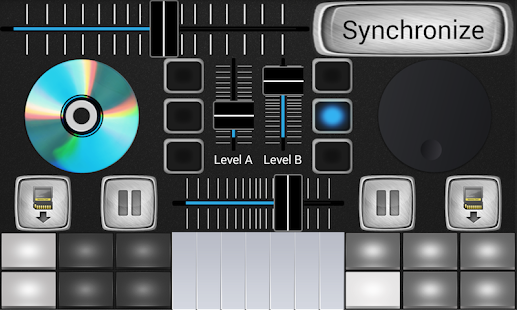 DJ Master - Hip Hop