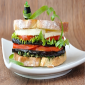 Delicious Sandwich Recipes