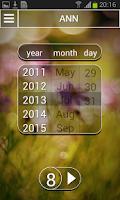 Screenshot of Feng Shui Number