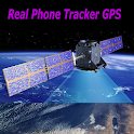 Super Real Phone Tracker