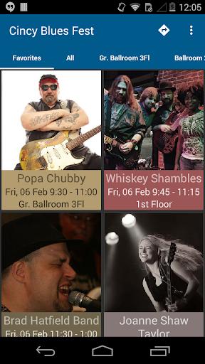 Cincy Blues Fest