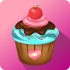 My Cupcake Shop icon