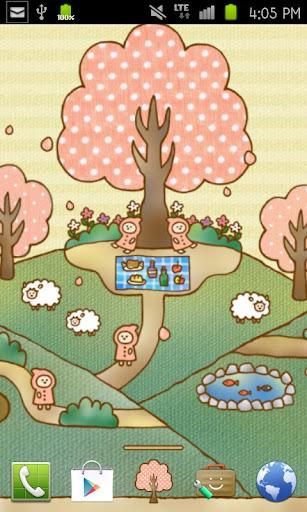 Small Village Theme