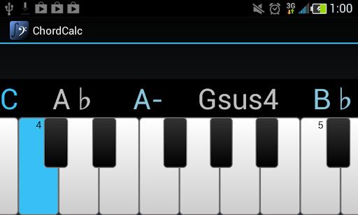 ChordCalc