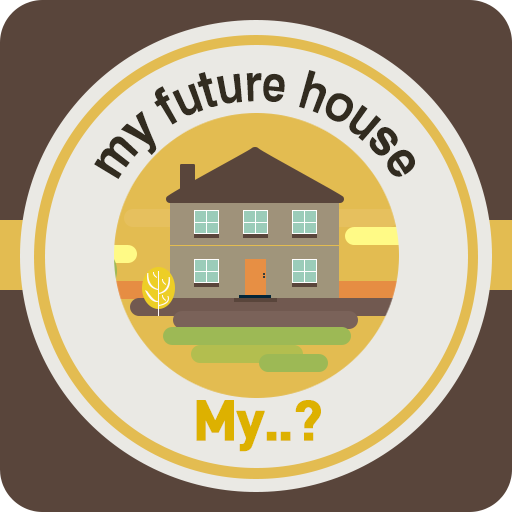 My...future house-just for fun 娛樂 App LOGO-硬是要APP