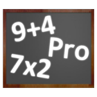Math Attack Pro icon