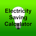 Electricity Saving Calculator icon