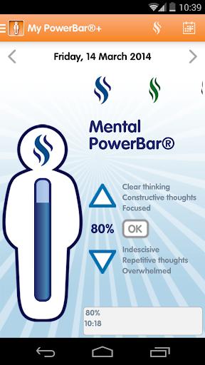 My PowerBar®