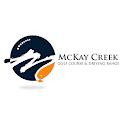 McKay Creek Tee Times logo