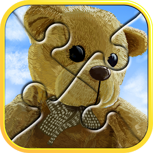 Animal Jigsaw Puzzles for Kids for PC and MAC