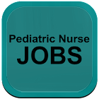 Pediatric Nurse Jobs icon