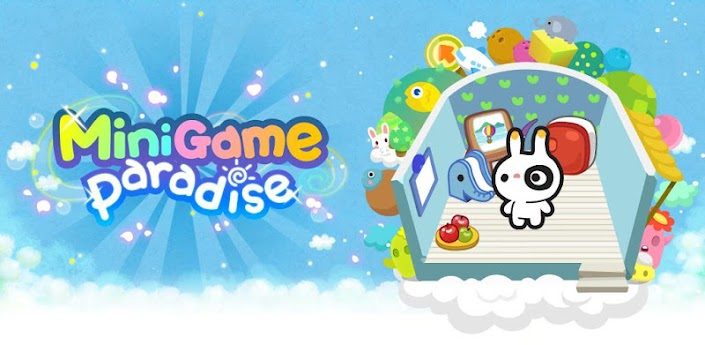 MiniGame Paradise apk