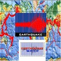 Earthquake Watch logo