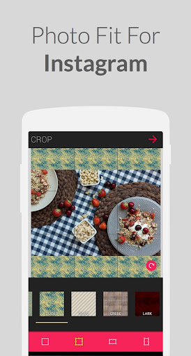 Filters, Collage for Instagram 2.7 screenshots 3