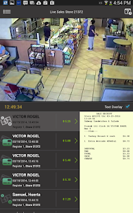SUBWAY SURVEILLANCE Mobile- screenshot thumbnail