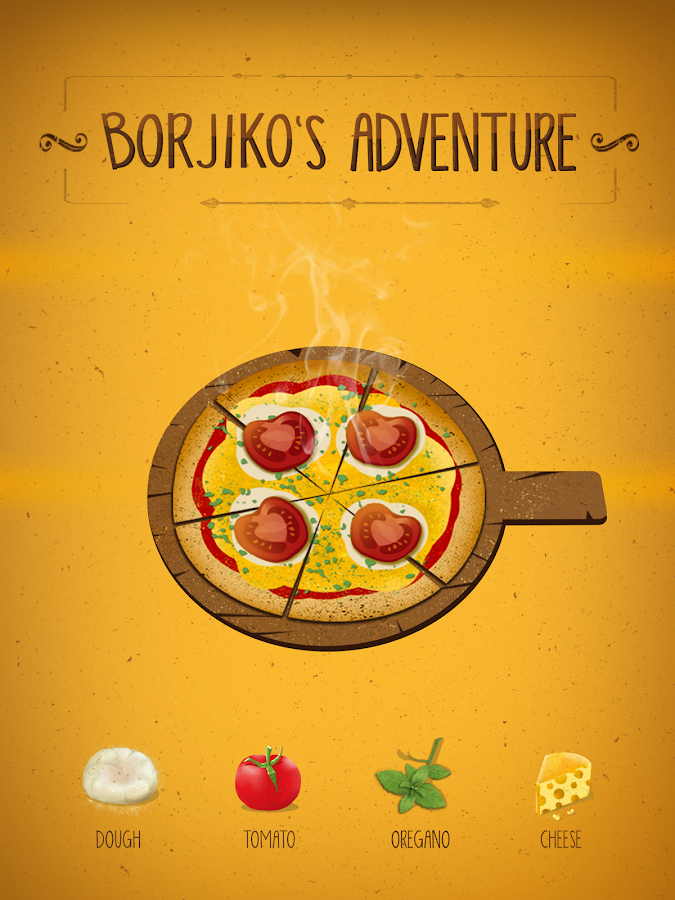 Borjiko's Adventure- screenshot