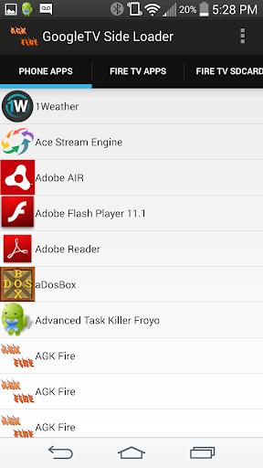 AGK Fire (Ad free)  screenshots 4
