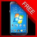 Windows 7 FREE GO Launcher EX icon