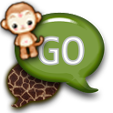 GO SMS - Safari icon
