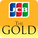 JCB THE GOLD icon